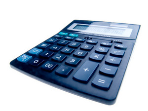 Black Business Calculator