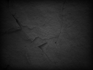 Black Rock Background