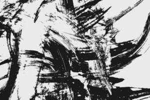 Black Vector Smudges