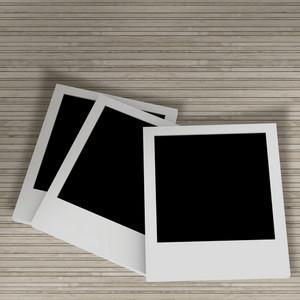 Blank 3d Photos