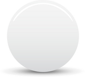 Blank Circle Lite Application Icon