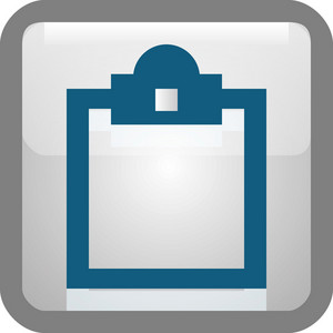 Blank Doc Tiny App Icon