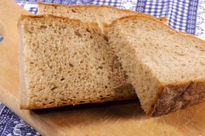 Bleack Bread