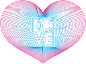 Blended Heart