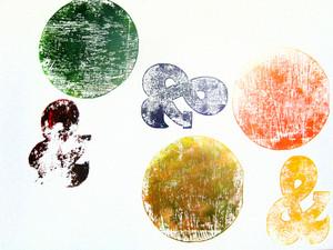 Block Prints 2 Texture