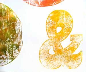 Block Prints 7 Texture