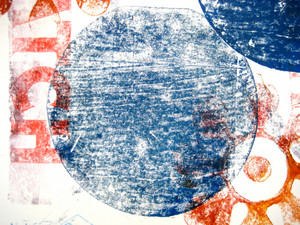 Block Prints 9 Texture