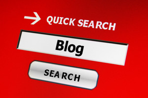 Blog Search