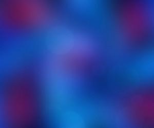 Blue Blurred Background