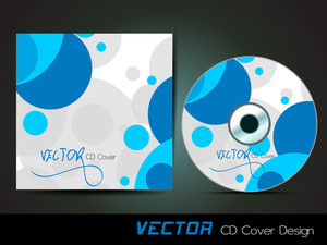 Blue Circles  Cd Cover