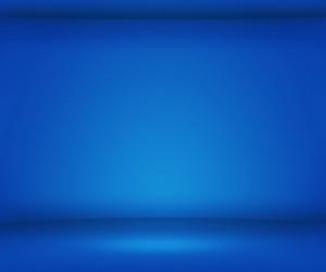 Blue Empty Spot Background