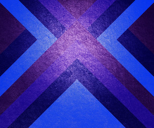 Blue Hipster Texture