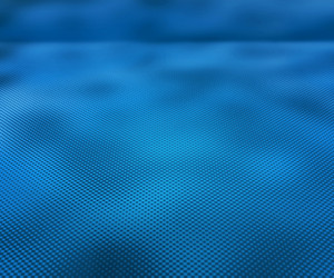 Blue Perspectiv Texture Stage Background