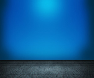 Blue Room Background