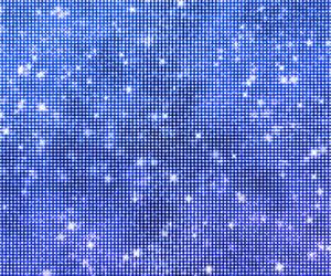 Blue Shiny Texture
