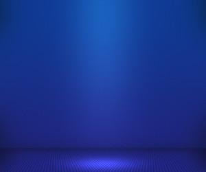 Blue Simple Spotlight Background