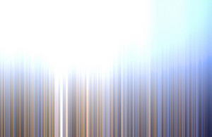 Blur Colored Lines Background