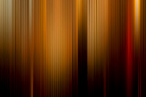 Blur Lines Abstract Design