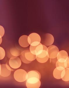 Blur Sparkles