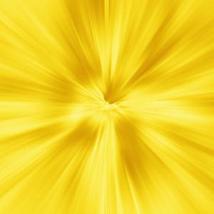 Blur Yellow Speed Effect