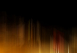 Blurred Retro Background