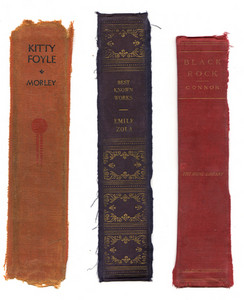Book Covers 40 Texture