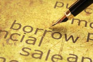 Borrow Concept