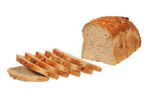 Bread With Pumpkin Seeds