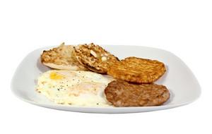 Breakfast Dish 148