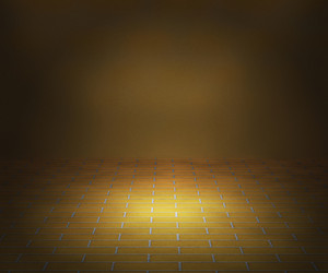 Brick Floor Background