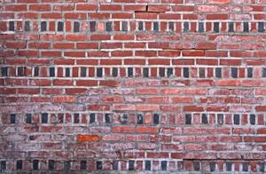 Brick Grunge Wall