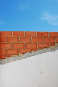 Brick Wall (under Construction)