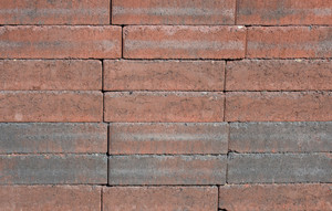 Bricks Pattern