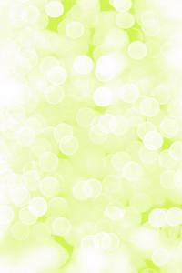 Bright Bokeh Backdrop