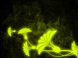 Bright Flower Background