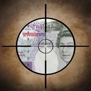 British Pound Target
