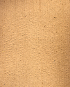 Brown Carton Paper