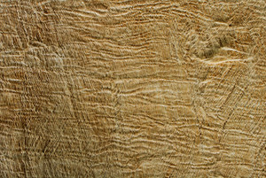 Brown Parchment paper with elephant skin feel