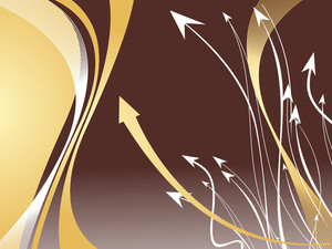 Brown Vector Illustration