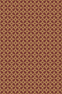 Browny Pattern