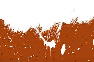 Brushed Vector Background