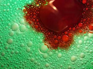Bubbles 16 Texture