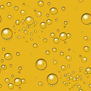 Bubbles Pattern