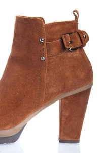 Buckspin Boot