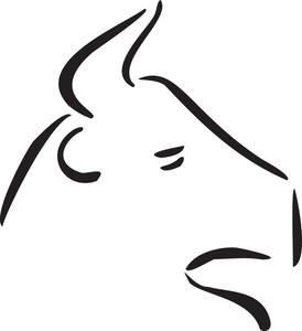 Bull For Taurus Astrology Sign.