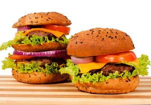 Burger Pair