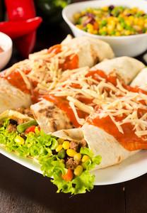 Burrito Snack