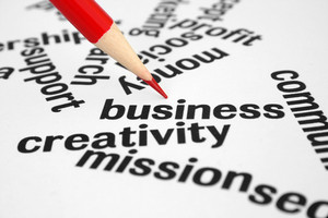 Business And Creativity