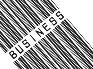 Business Bar Code