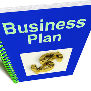 Business Plan Shows Management Strategy